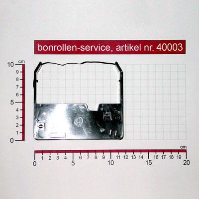 Weitere Informationen zu Farbband-Kassetten ERC 03, Gruppe 637 - violett für Omron RS 3010