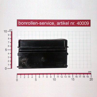 Weitere Informationen zu Farbband-Kassetten ERC 21, Gruppe 652 - schwarz für Schultes HS 2008