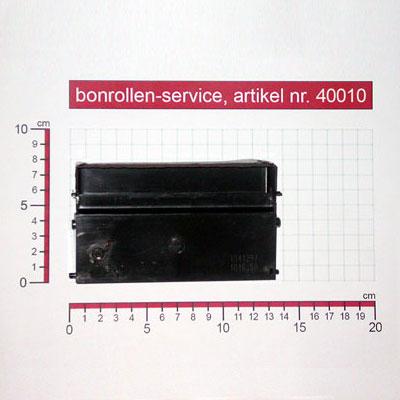Weitere Informationen zu Farbband-Kassetten ERC 21, Gruppe 652 - violett für Schultes HS 2008