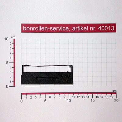 Weitere Informationen zu Farbband-Kassetten ERC 27, Gruppe 653 - violett für NCR 5100