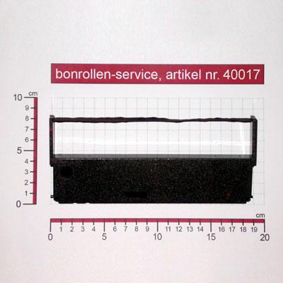 Weitere Informationen zu Farbband-Kassetten ERC 31 - schwarz für Epson TM-H5000II (012)
