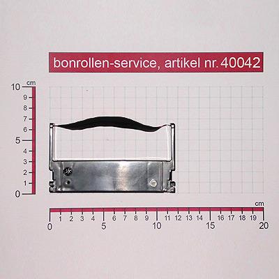 Weitere Informationen zu Farbband-Kassetten ERC 39 - violett für Epson M-U110