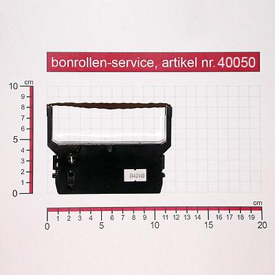 Weitere Informationen zu Farbband-Kassetten Citizen DP-600 / IR-61 - violett für Citizen DP-611
