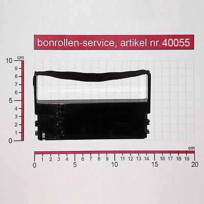 Weitere Informationen zu Farbband-Kassetten Citizen DP-700 / IR-71 - violett für ADS-Anker ADS 34.132x