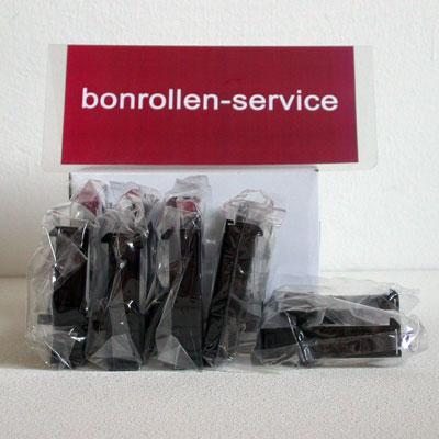 Produktfoto - Farbband-Kassetten ERC 32 - violett für Epson M-147 A