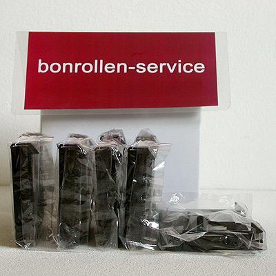 Produktfoto - Farbband-Kassetten ERC 37 - violett für